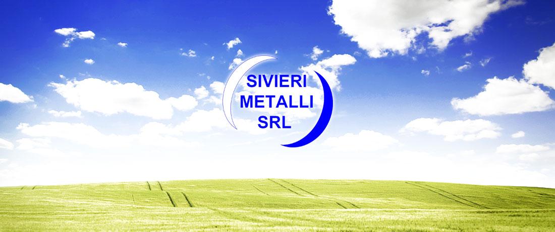 sivieri metalli